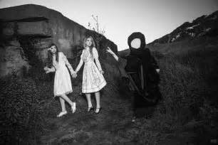 Black White Tumblr Photography