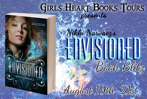 Reading Bliss: Envisioned...