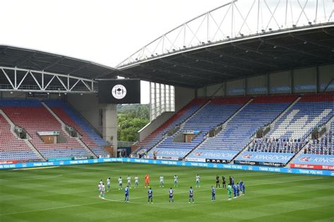 Wigan: 17 English clubs to enter administration and where ...