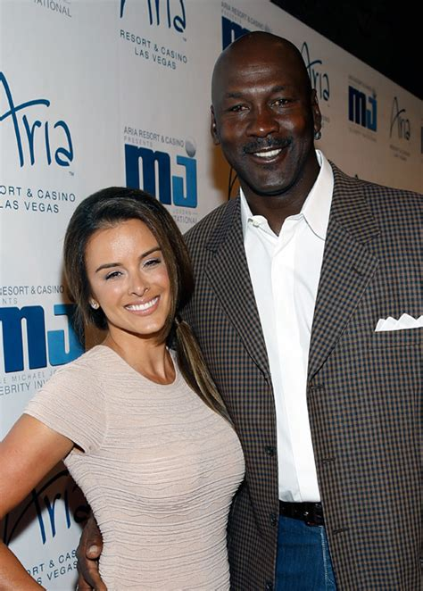 Michael Jordan rumoured to be expecting identical twin ...