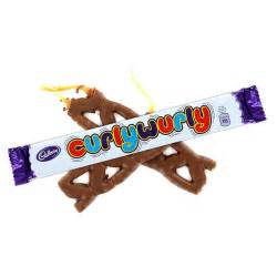 gift baskets ideas cadbury curly wurly 9oz