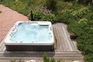 Spa Bois Exterieur : le tarif d 39 un spa balneo ext rieur co t et devis ~ Premium-room.com Idées de Décoration