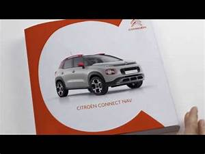 Citroen Connect Box : suv citro n c3 aircross connect nav youtube ~ Melissatoandfro.com Idées de Décoration