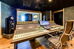 Daft Recording Studios and hotel launch in the Belgian ...