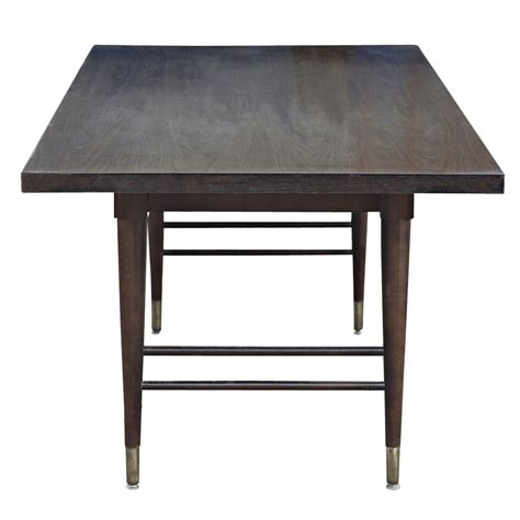 Vintage Mid Century Modern Dining Table Ebay