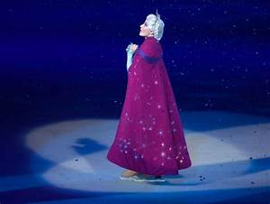 Disney on Ice bawa Frozen dan Dory ke Indonesia