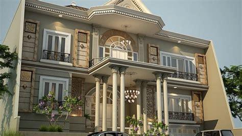 desain rumah klasik   tips merawatnya terbaru