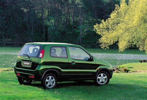 Suzuki Ignis Photo by Suzuki Ignis Photos Photogallery With 10 Pics Carsbase