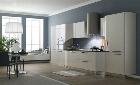 Kitchen Wall Colors With White Cabinets (kitchen Wall