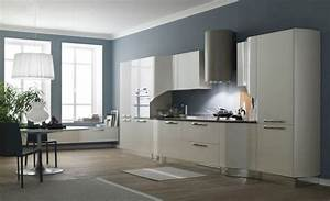 kitchen wall colors with white cabinets kitchen wall With kitchen colors with white cabinets with projector wall art