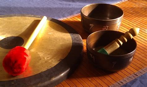 Bagno Di Gong Bagni Di Gong Cosa Sono E Perch 233 Ci Aiutano A Stare