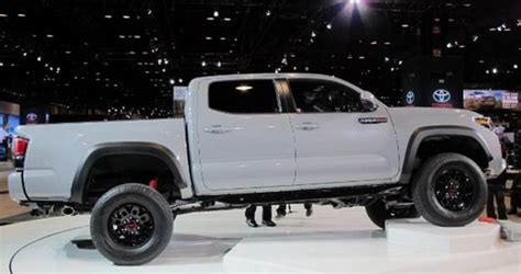toyota tacoma trd pro release date toyota specs