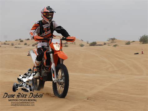 rent motocross bike rent a bike dubai ktm dirt bike tour ktm rental