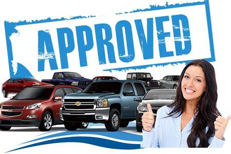 requirements   bad credit auto loan