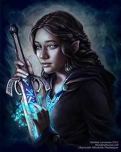 1000 best images about Elves on Pinterest | Elves, Fantasy ...