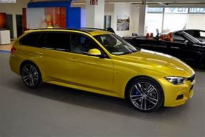 Bmw 340i Touring : bmw 340i touring in austin yellow from bmw individual bmw blog howldb ~ Medecine-chirurgie-esthetiques.com Avis de Voitures