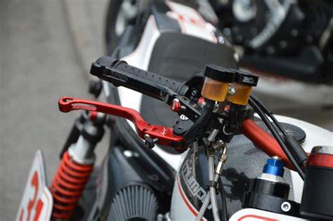 Kevin Carmichael Stunt Bike