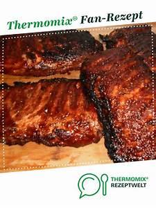 Grillen Fleisch Pro Person : marinade f r superzarte rippchen rezept grillen grilling spare ribs und thermomix ~ Buech-reservation.com Haus und Dekorationen