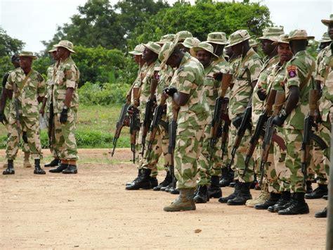 nigerian army recruitment form closing date armycruitment form exles of 5960 1805362 portal british