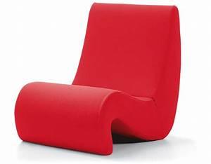 Verner Panton Chair : panton amoebe chair ~ Frokenaadalensverden.com Haus und Dekorationen