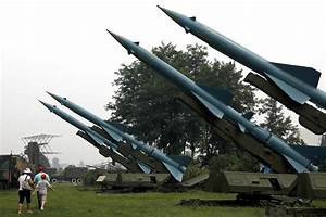 China Admits To Owning Ballistic Missile That Can Deliver ...