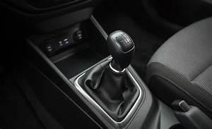 Hyundai Accent Manual Transmission Fluid Change