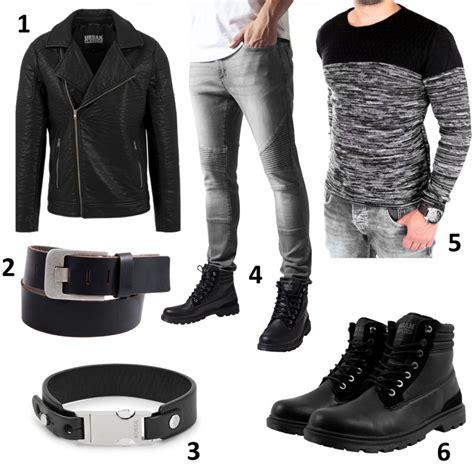 Herren Outfit für den Herbst  Coole Outfits für Ihn