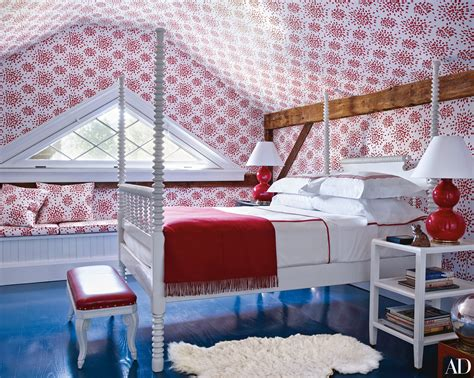 classic wallpaper patterns  architectural digest