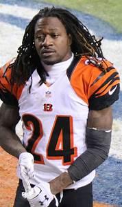 Adam Jones (American football) - Wikipedia
