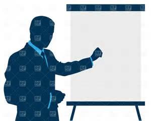 Business Presentation Clip Art Free