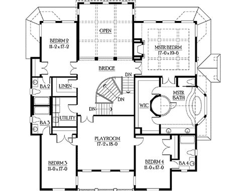 Master Bathroom Design Plans by Luxurious Five Master Bath With Circular Sho