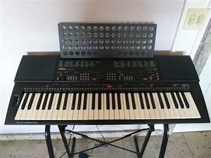 Yamaha Psr 400 : teclado yamaha psr 400 super conservado 500 reais r ~ Jslefanu.com Haus und Dekorationen