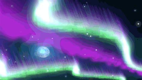 Northern Lights Animated Wallpaper - animated borealis wallpaper wallpapersafari