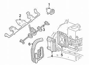 Buick Rainier Engine Control Module  2003