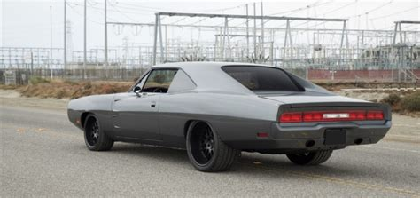 1970s Dodge Charger by 1970 Dodge Charger Quot Quot Pulls In 176 000