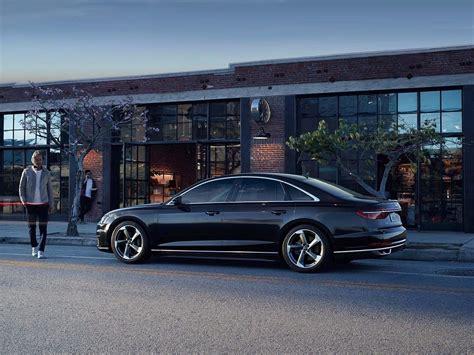 New Audi A8 For Sale  Essex Audi & M25 Audi