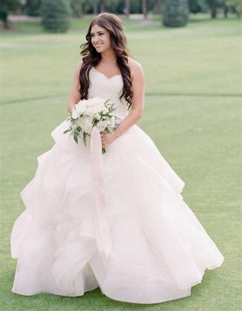 Vera Wang Katherine 111313 Used Wedding Dress On Sale 49
