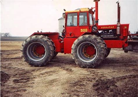 Articulating Tractors Gallery – Oliver Heritage Magazine ...