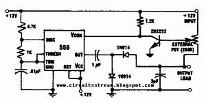 simple rf probe circuit diagram for vtvm With simple emf probe