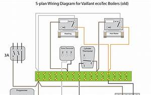 Wiring Diagram For Vaillant Ecotec Plus