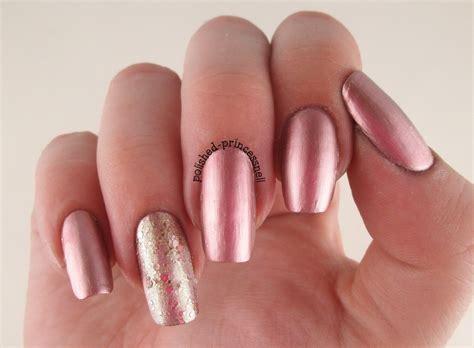 Top 40 Metallic Nail Polish