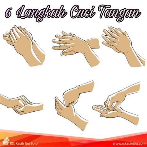 Seluruh gambar animasi bergerak tangan ini gratis dan dapat ditautkan secara langsung, diunduh, atau dibagi melalui ecard. 6 LANGKAH MENCUCI TANGAN - RS Kasih Ibu Surakarta