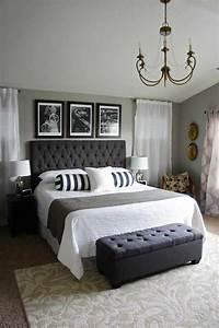 Schlafzimmer Bank Ikea : schlafzimmer mit polsterbett ~ Lizthompson.info Haus und Dekorationen