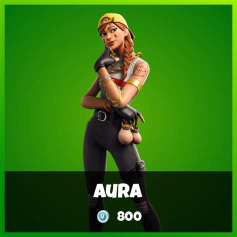 How to get the fortnite aura outfit? Aura Fortnite Wallpapers - Wallpaper Cave