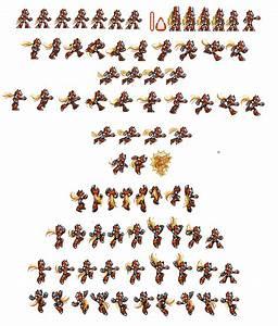 Sprites Zero (Megaman X) Expansion by kensuyjin33 on ...