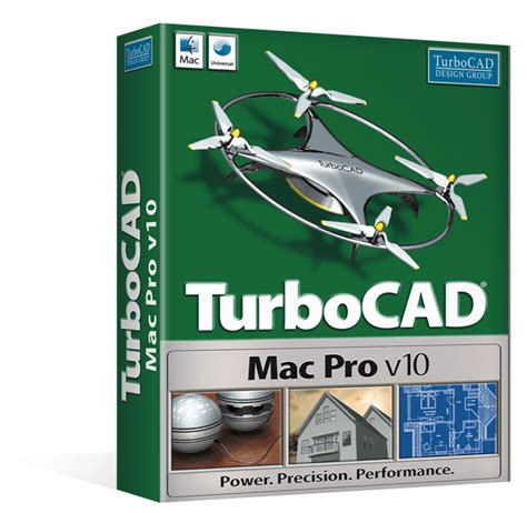 turbocad mac pro  professional dd drafting