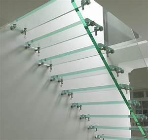 Treppen Aus Glas : best treppen aus glas ideas ~ Sanjose-hotels-ca.com Haus und Dekorationen