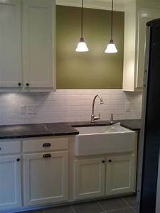 Anyone have a pendant light above their kitchen sink