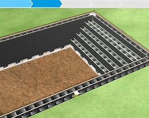 monter et construire sa piscine en 5 etapes piscine a With construire soi meme sa piscine