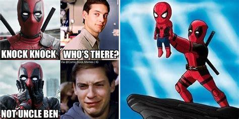 Deadpool Meme Best Deadpool Memes Cbr